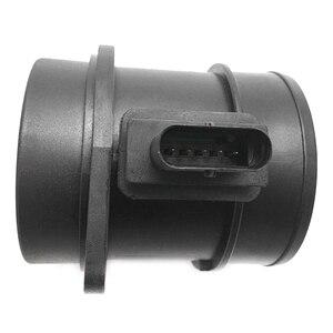 Image 2 - Mass Air Flow Meter Maf Sensor Voor Ssangyong Actyon Kyron Rexton Rodius 2.0 2.7 3.2 Xdi 0280218199 A6650943148 9220930006