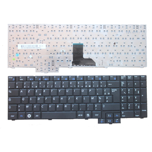 NEW! French Keyboard for Samsung R620 R528 R530 R540 NP-R620 R525 NP-R525 R517 R523 RV508 FR Black laptop keyboard(China)
