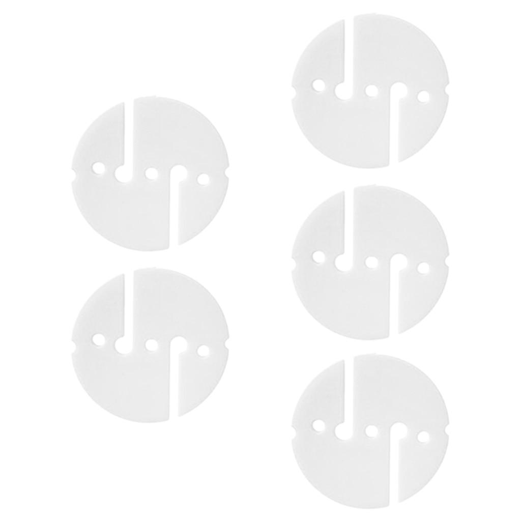 Scuba Choice Cave Diving Line Arrow Marker 10-Piece Pack