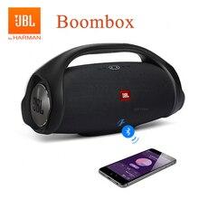 Портативный беспроводной Bluetooth-Динамик JBL Boombox, водонепроницаемый динамик с глубокими басами, музыкальная шкатулка JBL BOOMBOX 2, Bluetooth-динамик