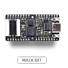 Sipeed MAIX Bit RISC-V AI+ lOT K210 Встроенная панель