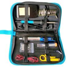 Electric Soldering Iron Kit…