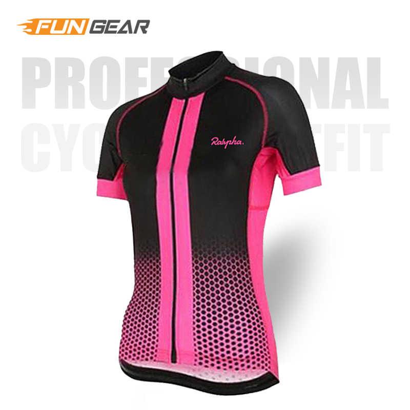 Women/'s Bike Racing Clothing Outdoor Cycling Jersey /& Shorts Set//Kits Quick Dry