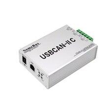 Usb адаптер шины can для сбора и обработки данных сети bus реализации