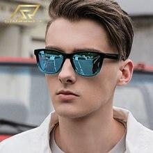 Simprect 2020 мода бренд поляризационные очки солнцезащитные