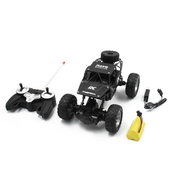 Rc car 1:12 4WD update version 2.4G radio remote control car car toy car high speed truck off-road truck children's toys 8
