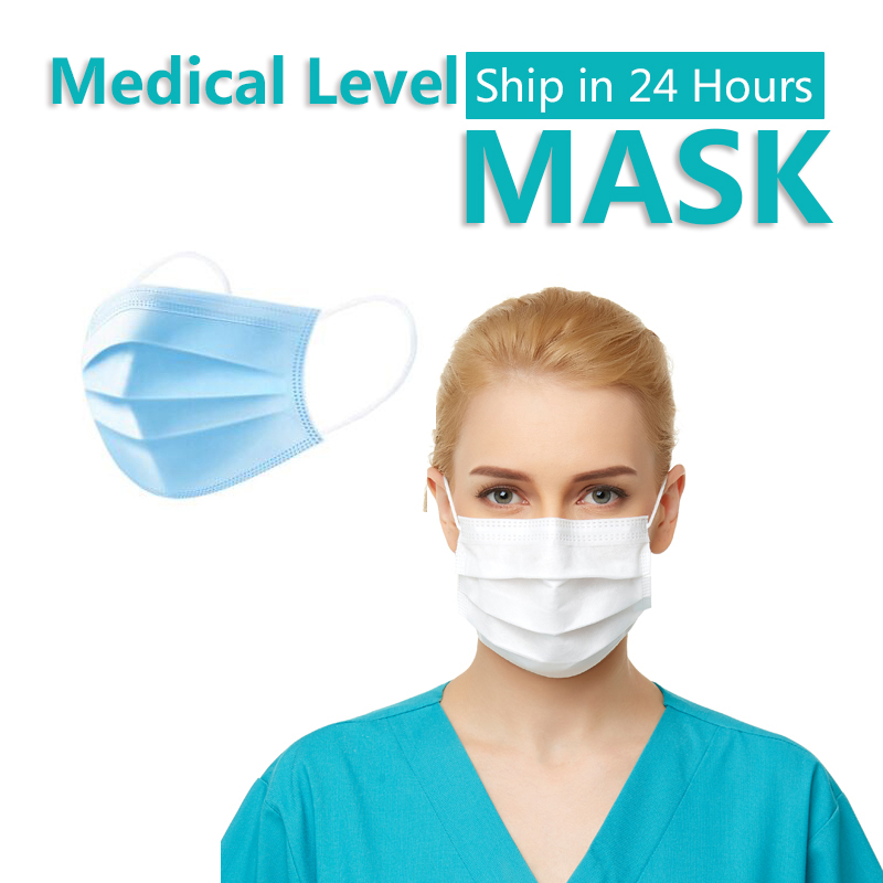surgical antivirus mask