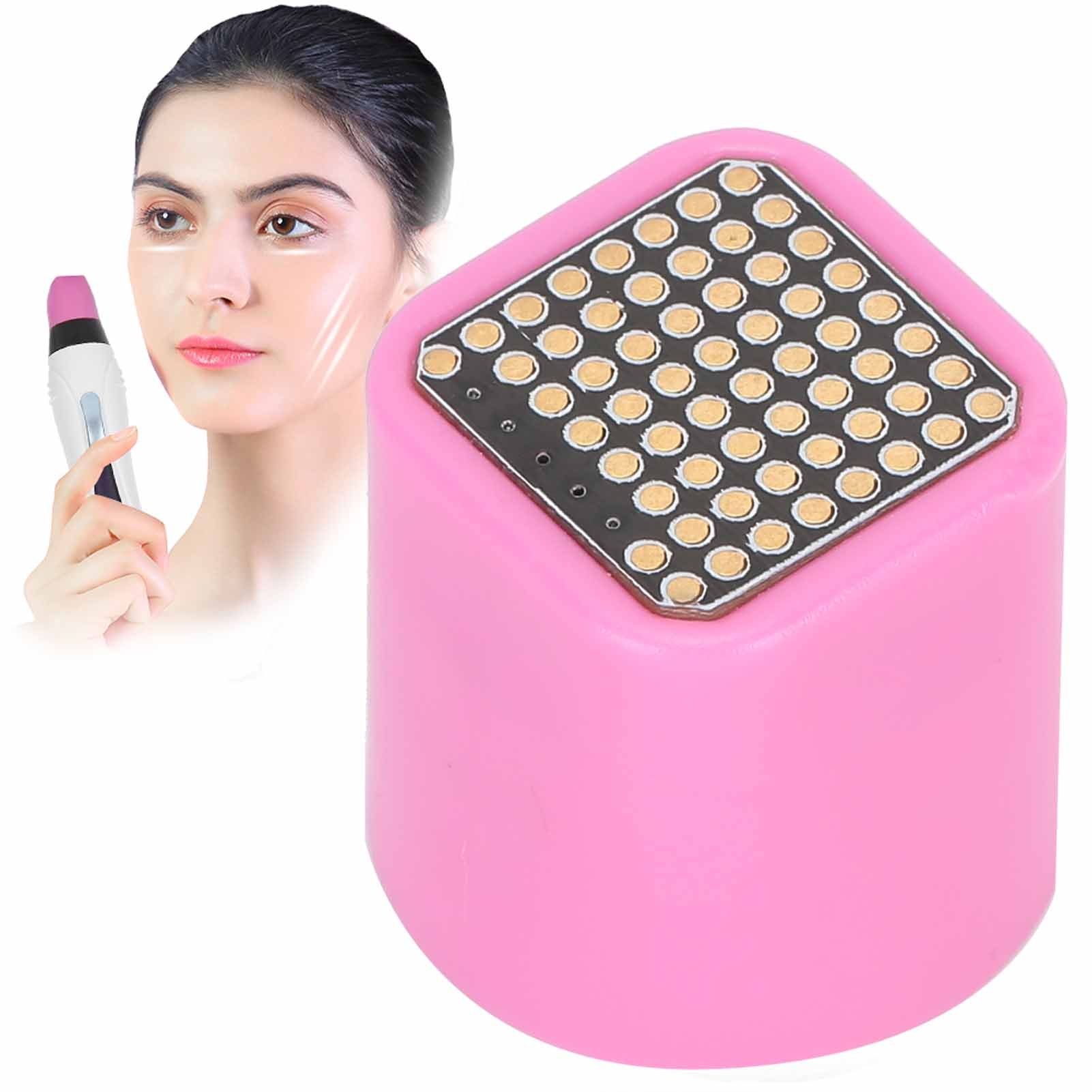 RF Face Firming Lifting Beauty Instrument Facial Probe Beauty Salon Tool Accessories Skin Care Tool
