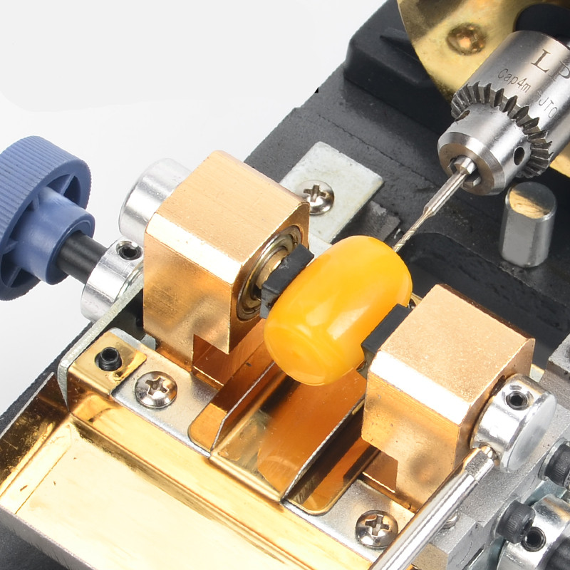 En gros haute puissance perles perforeuse perle perle spéciale perceuse machine Stepless vitesse régulation 240W AC220V - 3