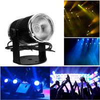 5 w mini led iluminação efeito AC85 265V eua/ue plug tipo automático & som modos de controle para ktv bar clube fundo holofotes|Efeito de Iluminação de palco| |  -