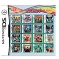 273 In 1 Video Spiele Karten Patrone Multicart Für Nintendo DS NDS NDSL NDSI 2DS 3DS UNS