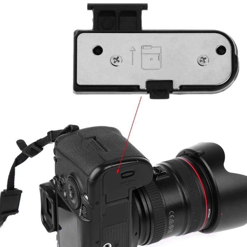 Dustproof SD Card Slot Cover Door for Nikon D3100//D3000 Socket Cap Snap Design Easy Installation