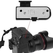 Крышка батарейного отсека для Nikon D3100 аксессуары для ремонта цифровой камеры