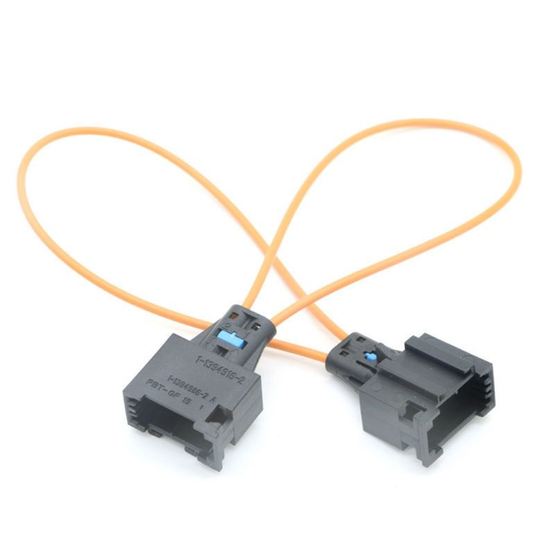 Most Fiber Optical Optic Loop Bypass Female Adapter For Mercedes-benz