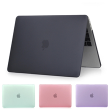 The new 2019 explosion case for Apple Macbook Pro Retina Air 11 12 13 15 inch, 2018-2019 for Mac case, hot sale
