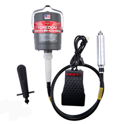 Envío Gratis nuevo Motor de eje flexible de Foredom para pulir el Motor de Dremel, equipo de herramientas de joyería, pulidor giratorio dental