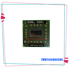 CPU Processor Tmdtl66hax5dm-Socket Amd Turion Mobile-Tl-66 Dual-Core Ghz 64x2 S1