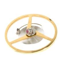גנרי שעון איזון גלגל עם Hairspring החלפה עבור ETA2892A2 שעון תנועת תיקון כלי חלקי