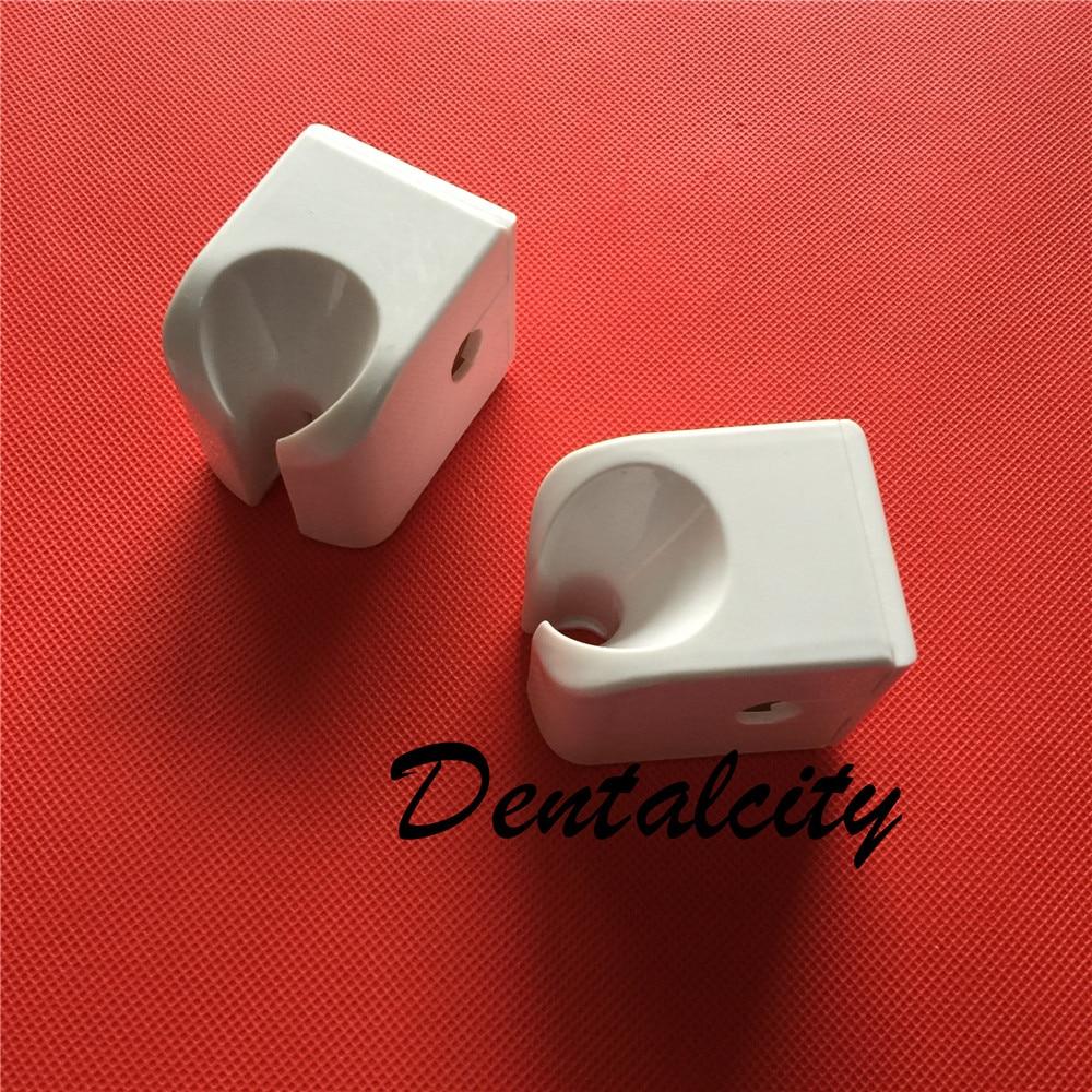 2PC NEW Dental Handpiece Holder Single Hanger