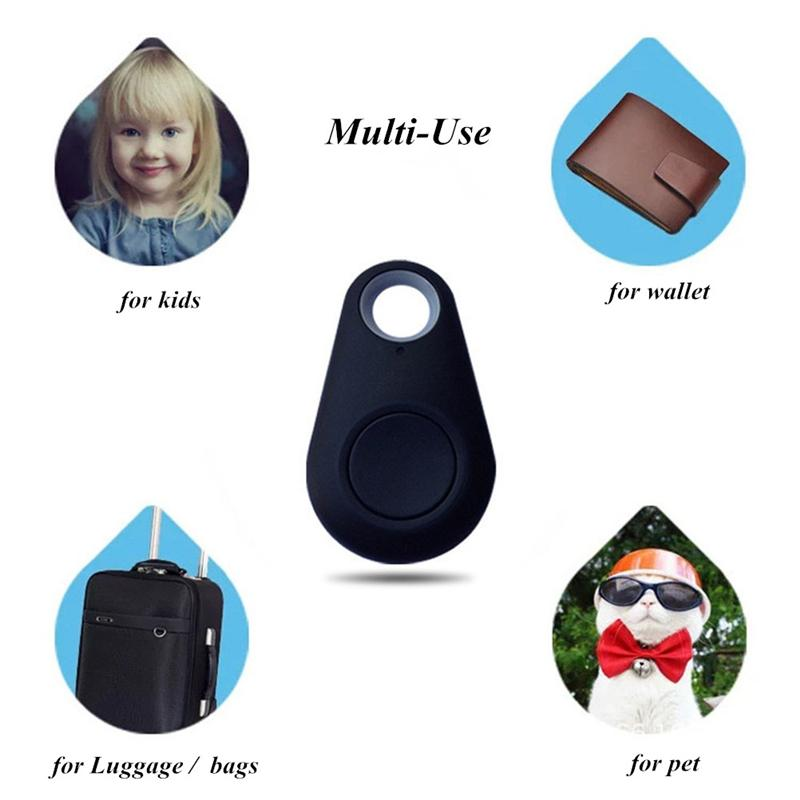 Image 3 - Mini Gps Tracker Car Smart Finder Key Finder Wireless Bluetooth GPS Tracker Anti Lost Alarm Smart Tag Child Bag Pet GPS Locator-in GPS Trackers from Automobiles & Motorcycles