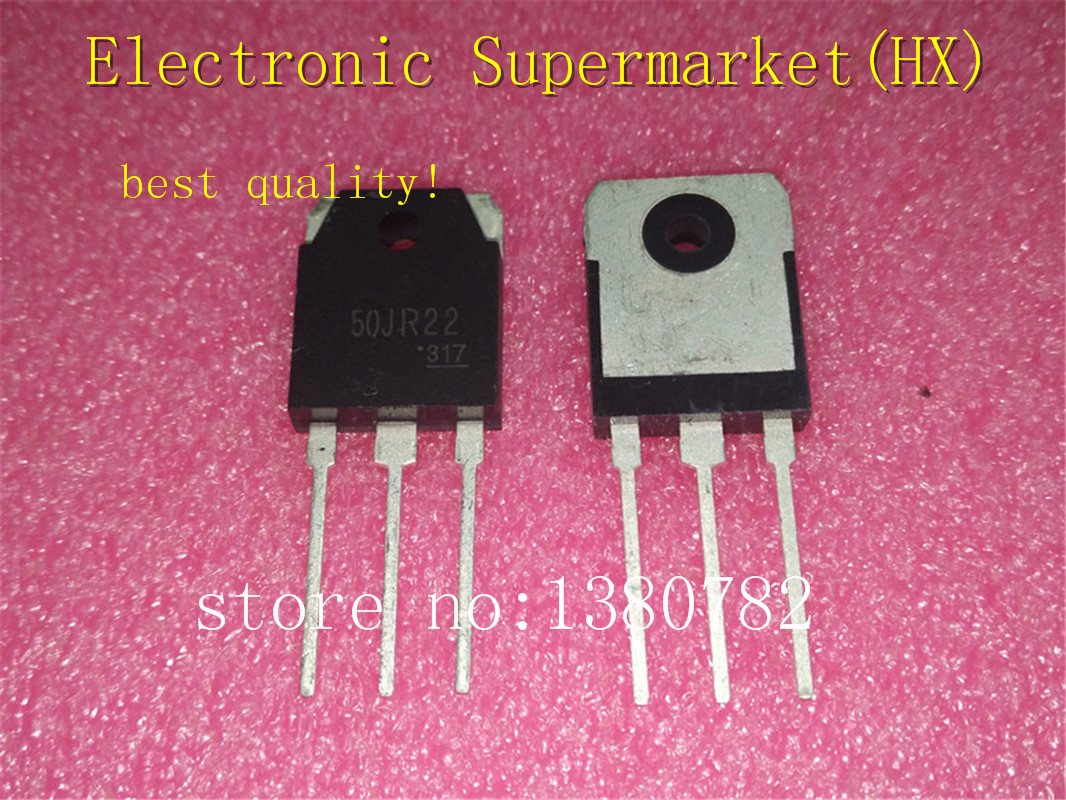 Free Shipping 10pcs/lots GT50JR22 50JR22 TO-3P IC In Stock!