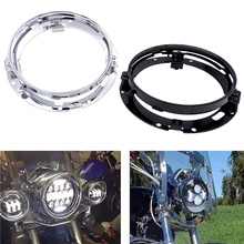 7 inch Motorcycle LED Headlight with 4-1/2