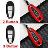 Zinc alloy Silicone Car Remote Car Key Case Cover For Suzuki Vitara Ignis Kizashi SX4 Baleno Ertiga Swift Liana S-Cross Samurai discount