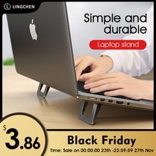 LINGCHEN Soporte Universal para ordenador portátil MacBook Pro, almohadilla de refrigeración portátil, para Macbook Air