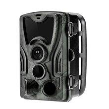 HC-801A Trail Hunting Camera 20MP HD Night Vision 32GB IR Fi