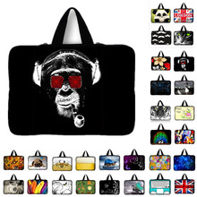 7 9.7 12 13 15 17 inch Tablet Sleeve Notebook Case Mini PC Laptop Bag 11.6 13.3 15.4 15.6 Computer Cover For Asus Acer HP Dell