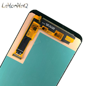 Image 5 - A6 Plus Display For samsung A6 Plus 2018 A605 touch Screen digitizer Assembly For samsung galaxy A605 A605F A605FD LCD