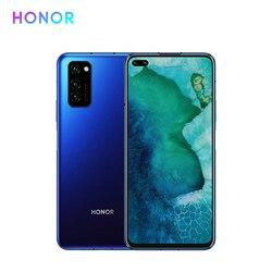 Смартфон Huawei Honor V30, дисплей 6,57 дюйма FHD FullView, аккумулятор 4100 мАч, суперзарядка, Wi-Fi, NFC