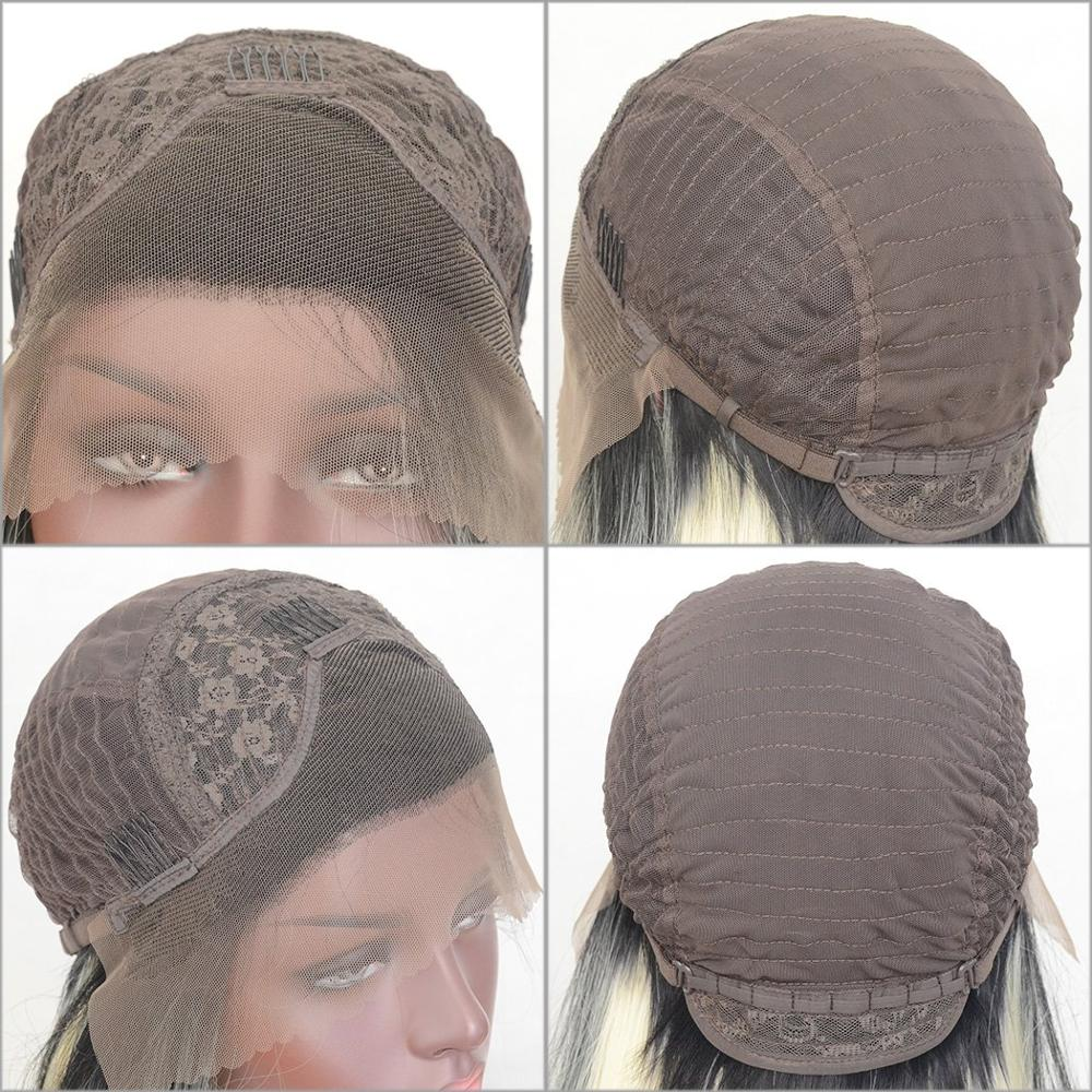 peruca dianteira do laco resistente ao calor fibra uso diario para mulher 05