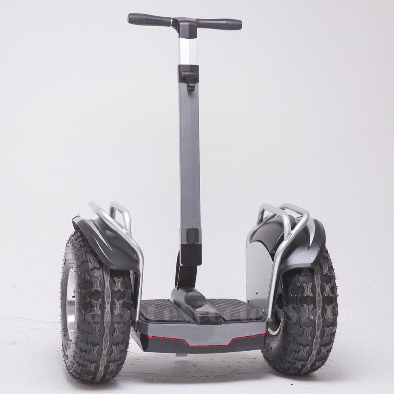 Daibot Powerful Electric Scooter 19 Inch Two Wheesl Self Balancing Scooters Off Road Hoverboard Skateboard For Adults (1)