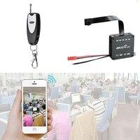 Wireless Camera Module camcorder remote camera wifi 60 fps p2p mini ultra HD 1080P 2k 4k drone diy module Night vision
