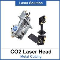 Dragon diamond 150 600W  CO2 Laser Cutting Metal Head Hybrid Auto Focus for Laser Cutting Machine|Lenses|   -