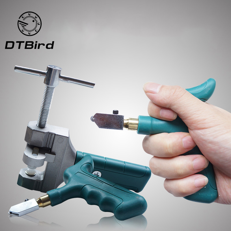 Ceramic Tile Cutting Device Hand Holding Multi-functional Diamond Cutting Thick Glass Knife Tool Cutting Hand Cutting