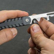 AR-15 bcg ferramenta de remoção carbono parafuso limpeza kit ar15/m4/m16 rifle raspador. 223/5.56 avar15s arma novo