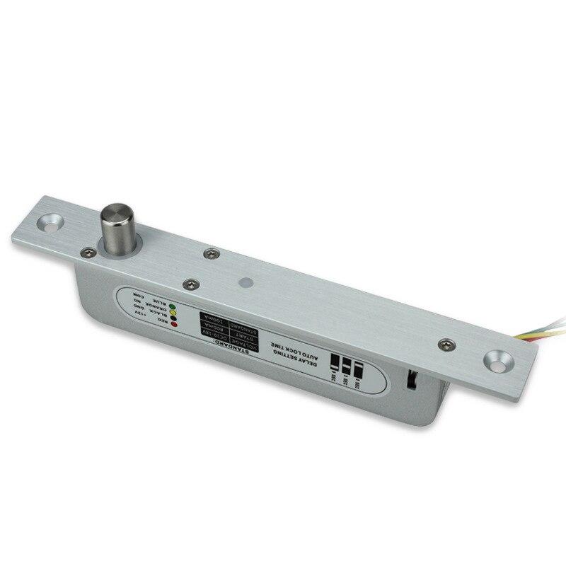 2/4 линии электрический низкая Температура задержки эякуляции для доступа Управление древесины Стекло двери