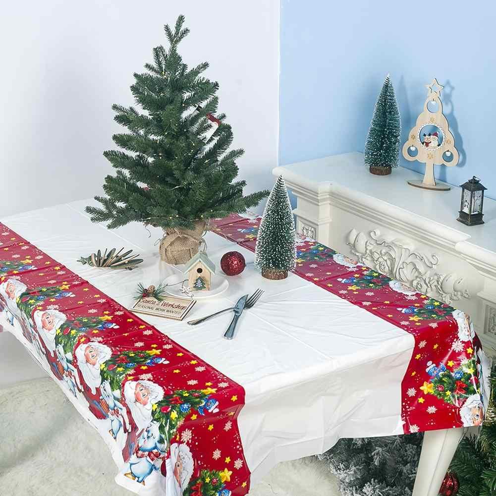 Tablecloth Cushion Mat Pvc Waterproof