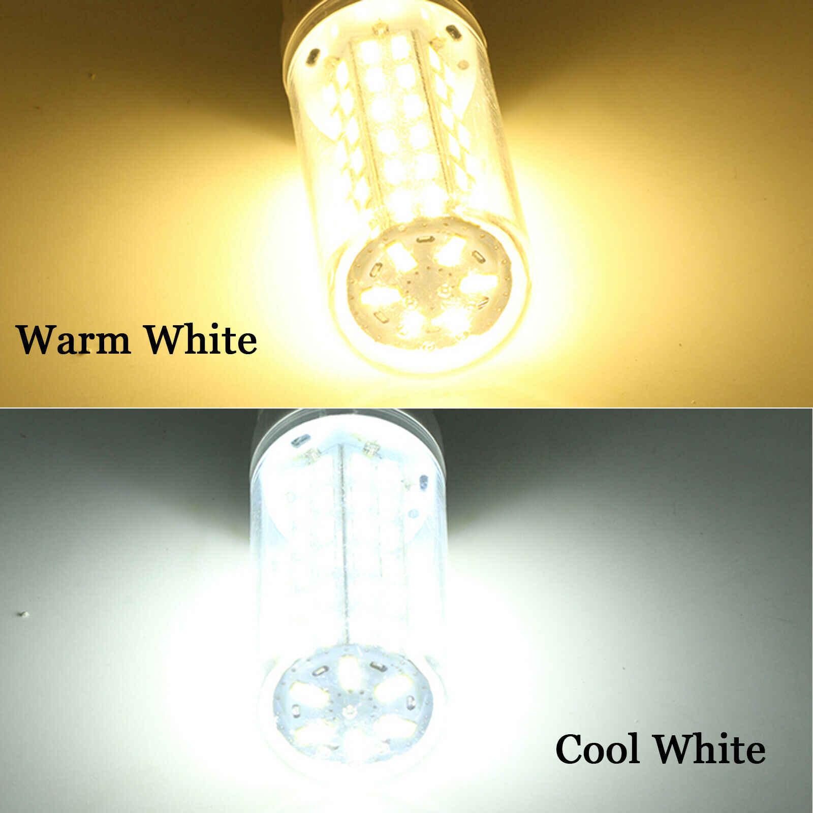 Żarówka kukurydza LED E26 E27 B22 E14 32W 7030 SMD światło lampy AC 110V 220V 100W lampy halogenowe równoważne do wystroju domu ampułki światła