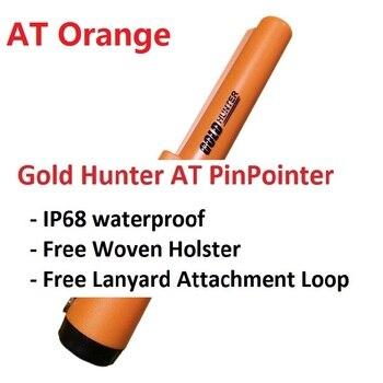 Gold Hunter TM waterproof pinpointer gold detector portable metal detector handheld metal detector underground metal detector 7