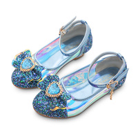 2020 spring new children's shoes children shoes princess leather shiny shoes|Leather Shoes| |  -