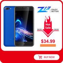 LEAGOO Z13 Mobile Phone 5.0