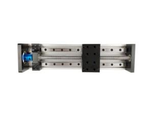 Image 3 - 500mm 600mm 유효 이동 스트로크 1605 1610 볼 스크류 16mm 리니어 가이드 모션 모듈 레일 테이블 CNC 3D 프린터 Z 축 c 빔