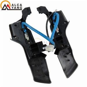Image 5 - Steering Wheel Combination Control Switch 84250 60140 For Toyota Land Cruiser Prado 150 GRJ150 KDJ150 Car styling