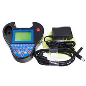Image 4 - New Auto Key Programmer Smart Mini Zed Bull Smart Zedbull 2 Colors Valiable Auto Key Transponder Cloning Device Finding PIN Code