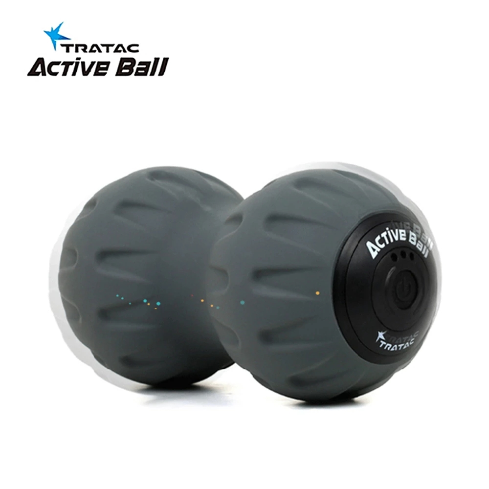 Permalink to Electric Roller Ball High Intensity Vibrating Peaunt Massage Ball Senoeory Muscle Vibration Massager Yoga Fitness Equipment