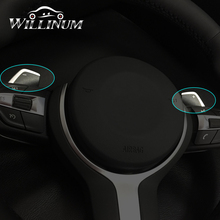 Alloy-Paddle Steering-Wheel BMW for F10 F11/F30/F06/.. Shifter