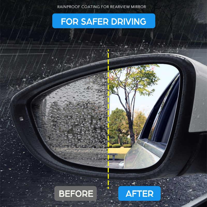 Tam kapak koruyucu film Citroen C5 MK2 Estate 2008 ~ 2017 araba dikiz aynası yağmur geçirmez Anti-sis aksesuarları 2016 2015 2014
